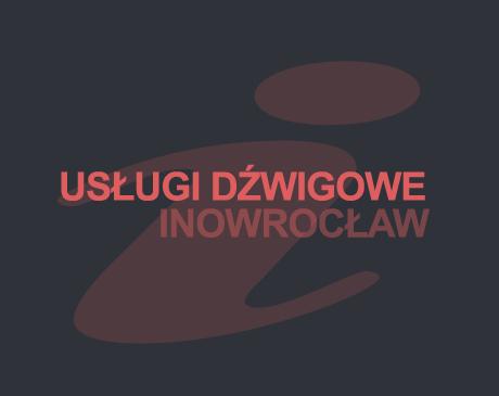 Dźwig Inowrocław